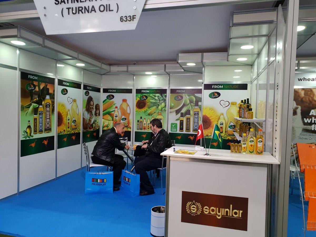 بايك النفط ابا البرازيل تظهر المعرض